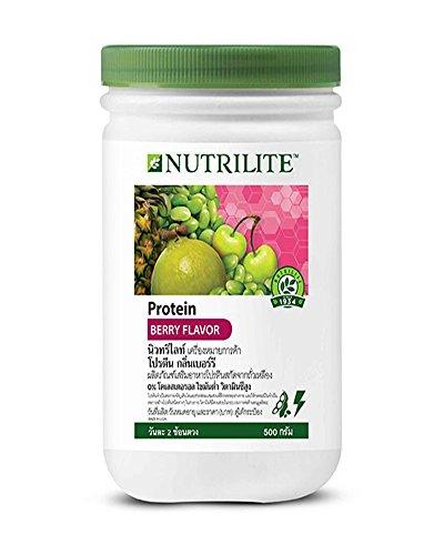 Nutrilite Protein Berry Flavor 500 grams
