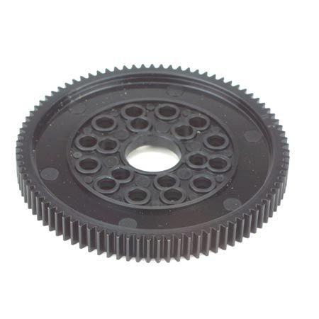 (Team Associated 6695 Precision Spur Gear 48P, 87T)