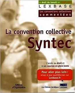 COLLECTIVE CONVENTION SYNTEC GRATUITEMENT TÉLÉCHARGER