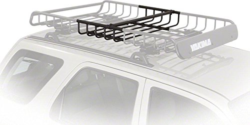 Load Warrior Roof - Yakima - MegaWarrior Extension for Roof Cargo Basket