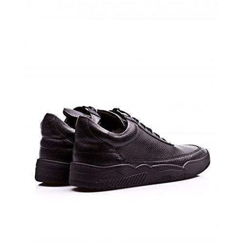 Filling Pieces Zapatillas Para Hombre Negro Size: 41 7RcmZVFr9