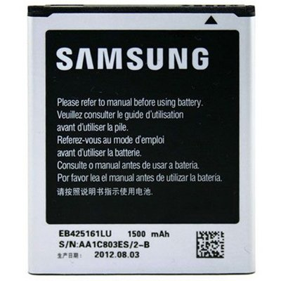 samsung galaxy ace 2 ii duos battery eb425161lu gt s7560m gt i8160 rh amazon ca samsung model gt s7560m manual galaxy gt s7560m manual