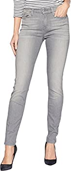 7 for All Mankind B(air) Womens Skinny Jeans