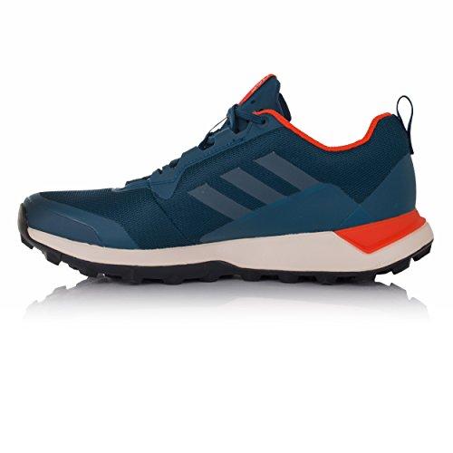 Adidas Terrex Cmtk Trail Joggesko - Aw17 Blå