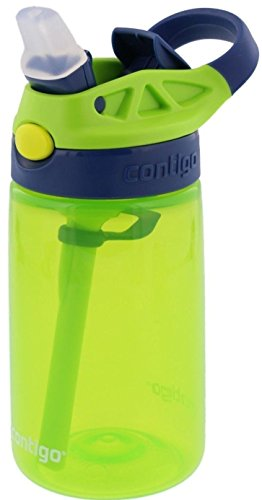 Contigo Kids Autospout Gizmo Water Bottles, 14oz