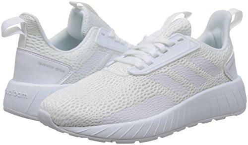 Cass Adidas De White Gymnastique Drive Chaussures W Questar Femme Blanc ftwr qr8PIr