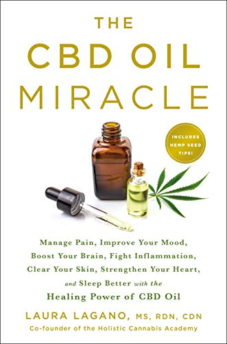 6 Potential Health Benefits of CBD Oil