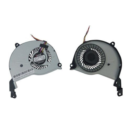 DBParts CPU Fan For HP Pavilion 15-N023CL 15-N243CL 15-N211DX 15-N284CA 15-N206NR 15-N207CL 15-N207NR 15-N208NR 15-N209NR 15-N200NR 15-N265NR 15-N225NR 15-N226TX 15-N061NR 15-N210DX 15-N211DX by DBParts