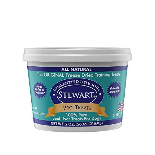 stewart freeze dried liver - 4