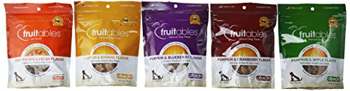 Fruitables Pumpkin Treats Variety Pack product image