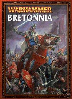 Warhammer Armies: Bretonnia (Warhammer Armeebuch)