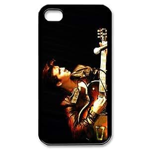 iPhone 4,4S Csaes phone Case Elvis Aron Presley LYR92800