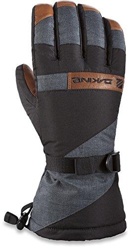 - Dakine Men's Nova Glove, Carbon, Medium