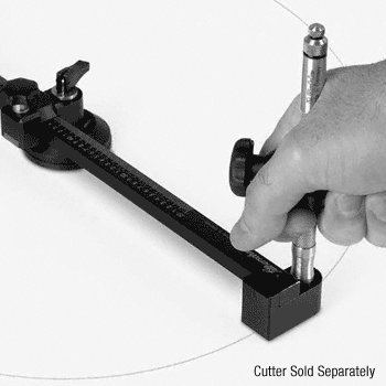 CRL 48'' Silberschnitt System 2000 Circle Cutter