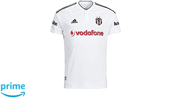2014-2015 Besiktas Adidas Third Football Shirt: Amazon.es ...