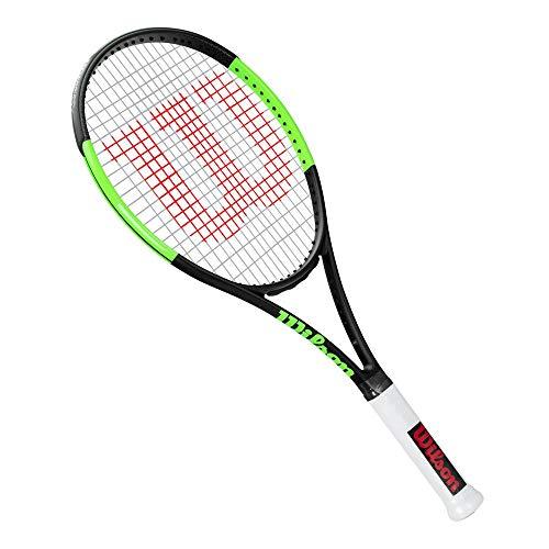 Wilson Blade 101L Tennis Racquet Strung