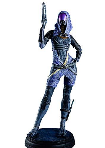 Mass Effect 3 Tali Zorah Vas Normandy Statue (Mass Effect Best Pistol)