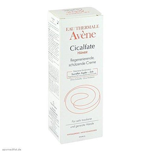 Avene Cicalfate Handcreme, 100 ml