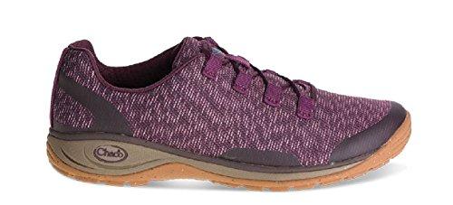 Chaco Womens Estes-w Chaussure De Randonnée Violet