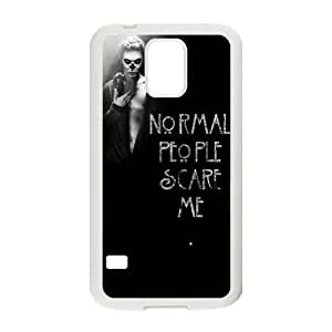 American Horror Story Classic Personalized Phone Case for SamSung Galaxy S5 I9600,custom cover case ygtg-768591