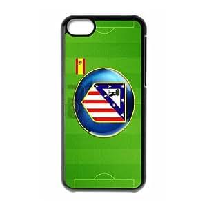 iPhone 5C Phone Case Atletico Madrid C383018