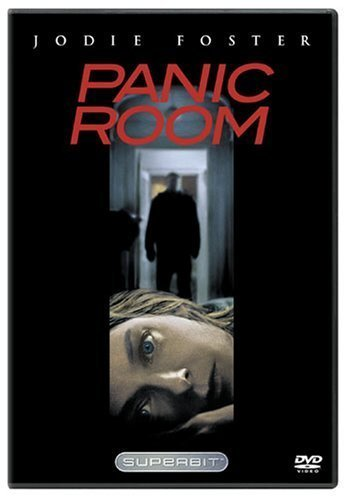 Panic Room (Repackaged Superbit Collection) by Sony Pictures Home Entertainment by David Fincher by Sony Pictures Home Entertainment