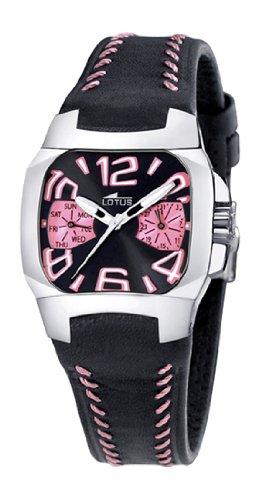 7ab166250e03 reloj lotus code mujer