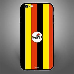 iPhone 6 Plus Ugnada Flag