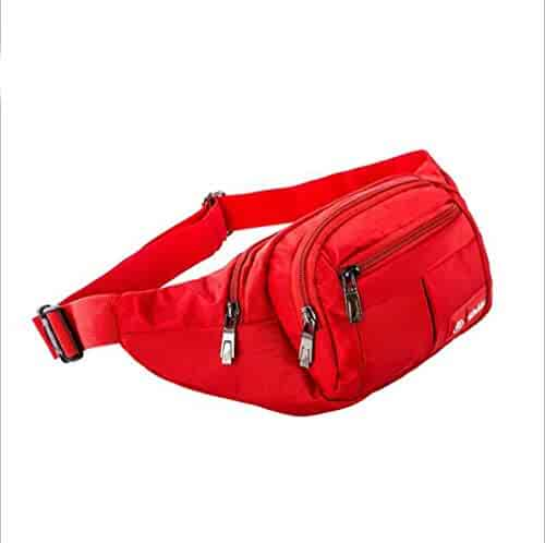 465354cf08e6 Shopping Reds - Last 30 days - Waist Packs - Luggage & Travel Gear ...