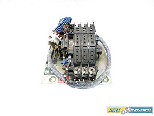 Asco Transfer Switch - 6