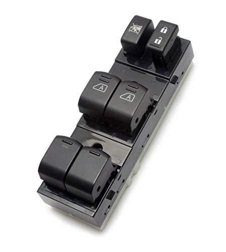 Eynpire 9234 Power Master Control Window Switch For 2007-2012 Nissan Altima