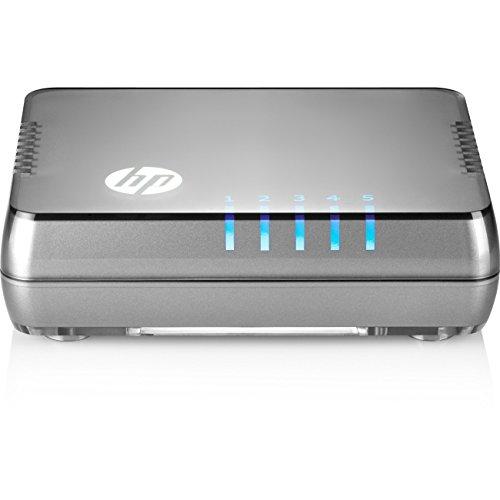 Hp 1405-5G Switch S-Buy Us En