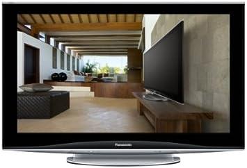 Panasonic TX-P42V10E - TV: Amazon.es: Electrónica