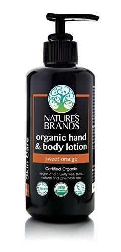 Organic Body Care Brands