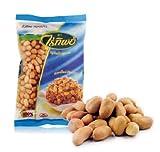 Raitip - Thai Peanut (500g.) Mung Beans, White Beans, Cooking Beans, Mung Bean Seeds, Dried Beans, Mung Bean, Dry Beans, Healthy Cereal, Healthy Cereals, Best Cereal, Best Cereals, Sesame Seed, Sesame Seeds, Black Sesame, Herb Seeds, Grains, Health Food,