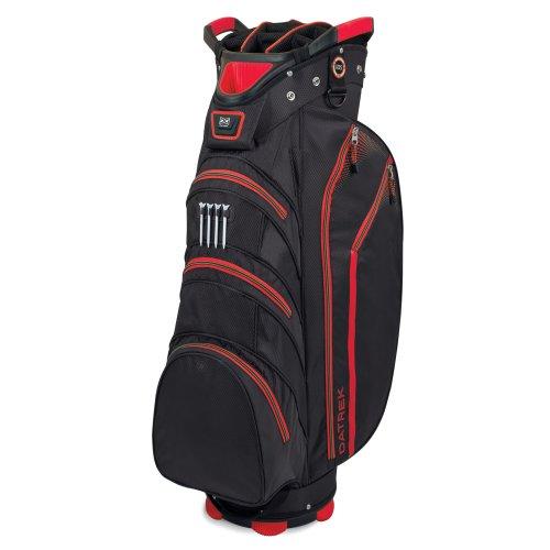 datrek-lite-rider-golf-cart-bag-black-red