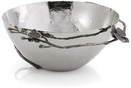 Michael Aram Black Orchid Bowl Large by Michael Aram