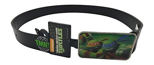 - Nickelodeon Teenage Mutant Ninja Turtles Boys Belt