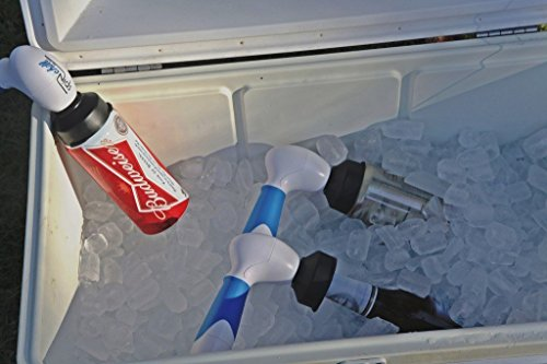 SpinChill: Portable Drink Chiller