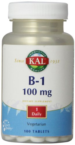 KAL B-1 100mg | 100 Count