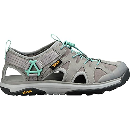 Shoes Water Teva (Teva Terra-Float Active Lace Sandal - Women's Wild Dove, 9.5)