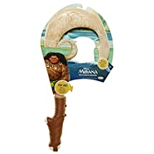 Moana 04715 Disney's Maui's Magical Fish Hook Set Toy