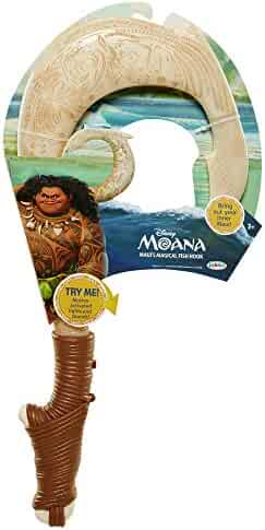 Disney's Moana Maui's Magical Fish Hook