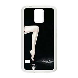 Chanel Chanel thomas sexy leg design fashion cell Cool for samsung galaxy s5