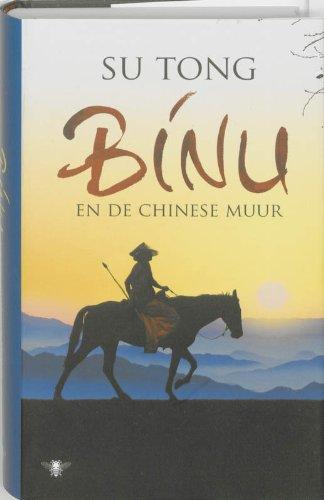 Binu en de Chinese muur