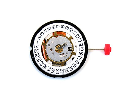 (Ronda 715 Quartz Watch Movement for)