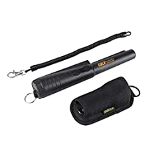 Wand Scanner Portable Metal Detector Hand Held for High Sensitivity Metal Detector for Security Inspection