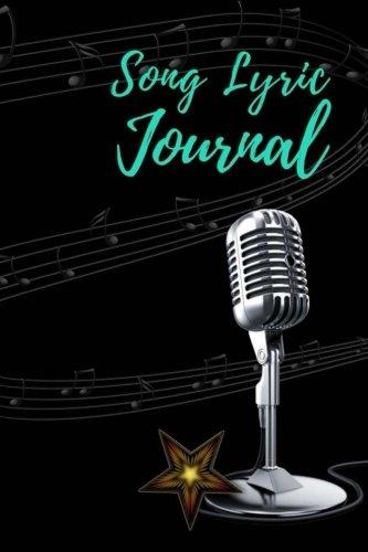 Song Lyric Journal