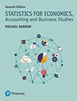 Statistics for Economics, Accounting and Business Studies Front Cover