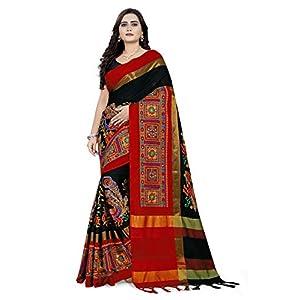 Arriva Fab Women Saree